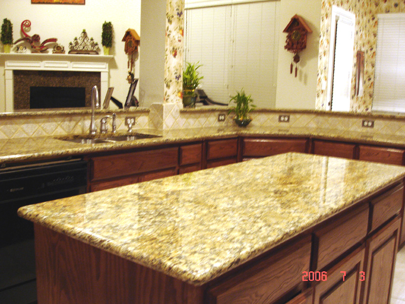 Granite Countertop Outlet